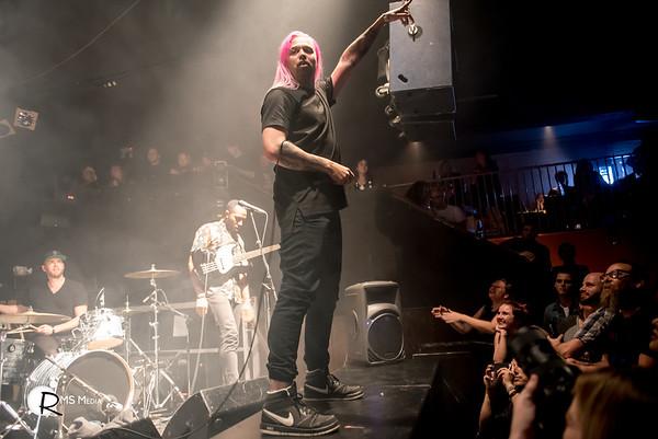Fake Shark | Sugar Nightclub | Victoria BC