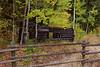 Harry Mayfield Cabin circa 1913