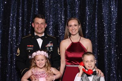 Falcon Family Ball