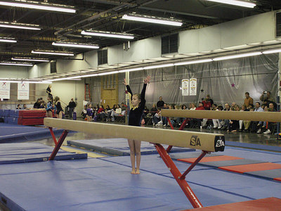 2007 Polar Bear Meet : GymCatz : Session Two