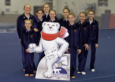 2007 Polar Bear Meet : Team Photos