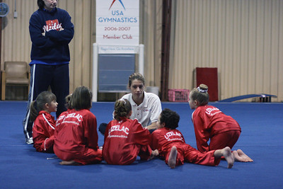 Session 1 : Uzelac Gymnastics : Batch Edited Photos