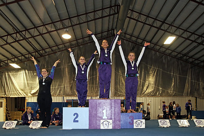 Level 7 Age 13 & Over : VAULT