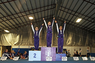 Level 7 Age 13 & Over : BARS