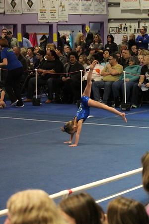 2016 PBM : Session 2 (1/30/16) : Off Limits Gymnastics : Floor