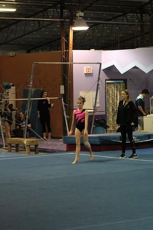 2016 PBM : Session 3 (1/30/16) : Alison Biondi's Gymnastics : Floor