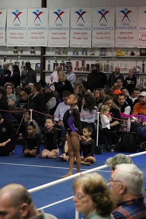 2016 PBM : Session 3 (1/30/16) : All Star Athletics & Gymnastics : Floor