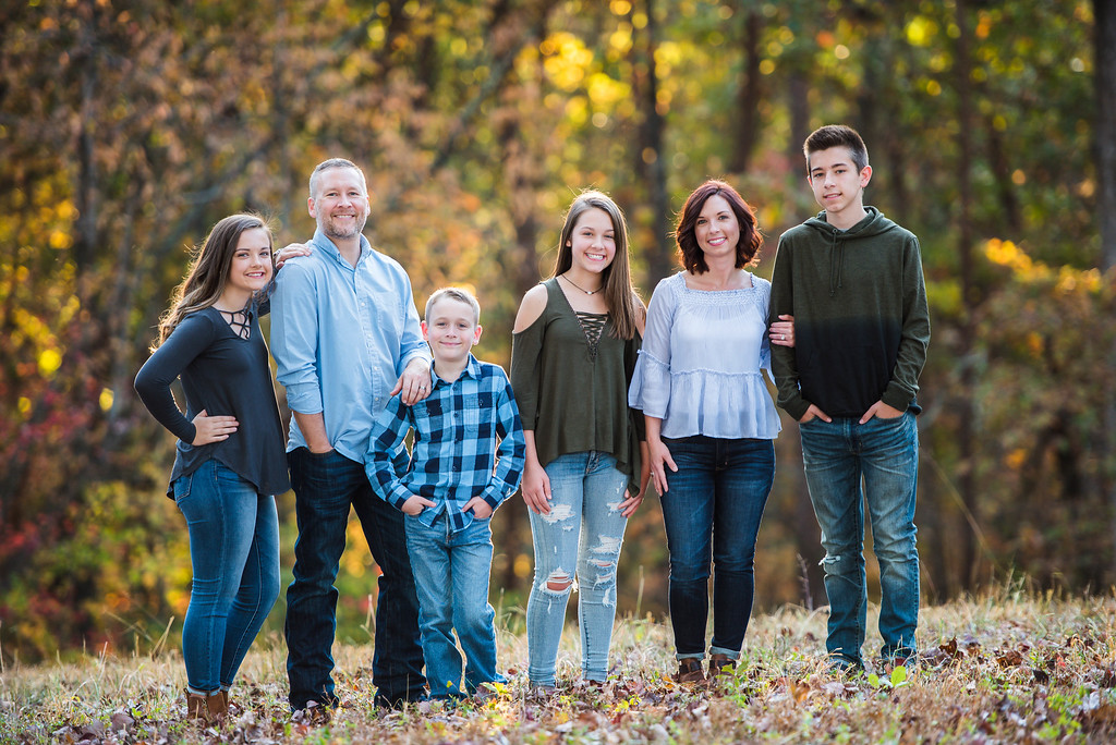 Faulconer Taylor: Family