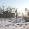 Rita Blanca Grasslands, TX  School House Rd.  N 3627.207  W 102