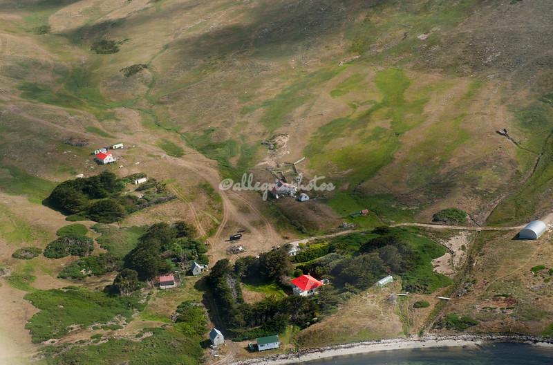 Carcass Settlement