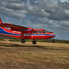FIGAS aircraft