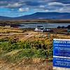 Darwin Settlement