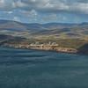 Falkland Islands coastline