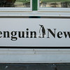 The Penguin News Office, Stanley
