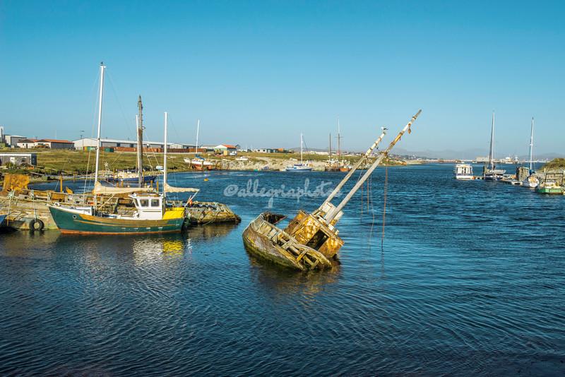 Stanley Harbor