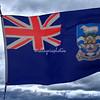 Flag of the Falkland Islands