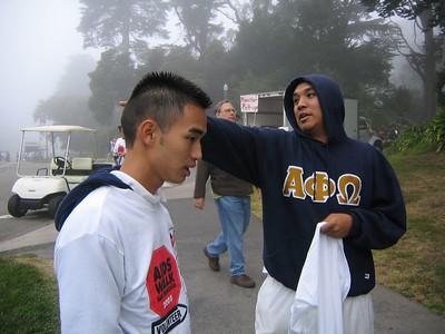AIDSWALK July 17 2005
