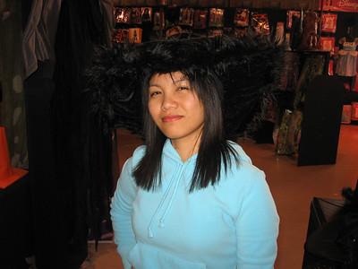 Spirit Halloween Store (10/26/06)