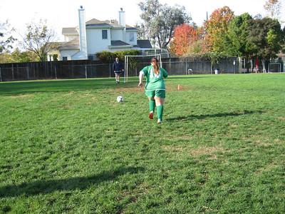 VIP Soccer in Palo Alto #5 (11/19/06)