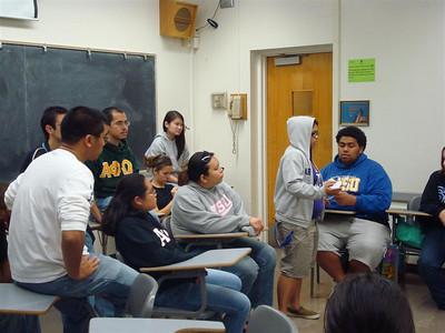 Pledge Meeting 10/09/07