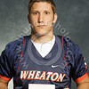 Wheaton College 2007 Football Team Head Shots