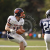 Wheaton College Football vs Elmhurst College (48-7)