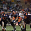 Wheaton College Football vs North Park University (48-12)