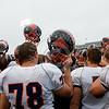 Wheaton College Football vs Bethel College (10-7)