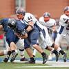 Wheaton College Football vs Elmhurst College (23-37)