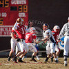 Wheaton College Football vs Wabash College (59-28), Crawfordsville, Indiana (NCAA Playoffs, Round Two)