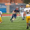 Wheaton College Football vs Augustana (Homecoming 2009) (24-17)