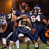 Wheaton College Football vs Concordia (WI) (54-3)