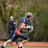 Wheaton College Football vs Elmhurst College (38-7)