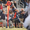 Wheaton College Football vs Elmhurst College (38-7)