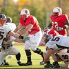 Wheaton College Football vs North Central College (7-27)