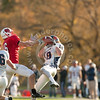 Wheaton College Football vs North Central College (7-27)