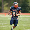 Wheaton College Football vs Wabash (scrimmage)