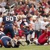 Wheaton College Football vs Coe College (31-21)- NCAA Playoffs, Round One, November 20, 2010