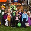 2013 Halloween Crew