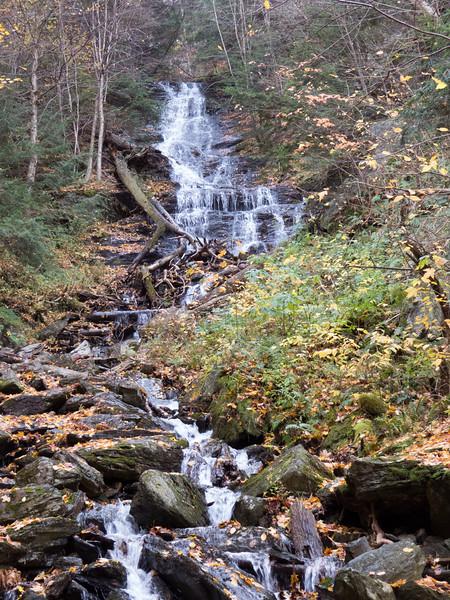 Money Brook Falls