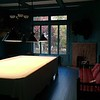 Great snooker room