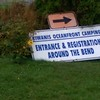 KIWANIS owns a large campground