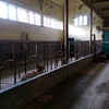 milking stands