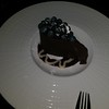 chocolate cheesecake, Best i've ever had at Algonquin Hotel