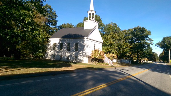 Fall 2015 Road trip to Maine and Nova Scotia
