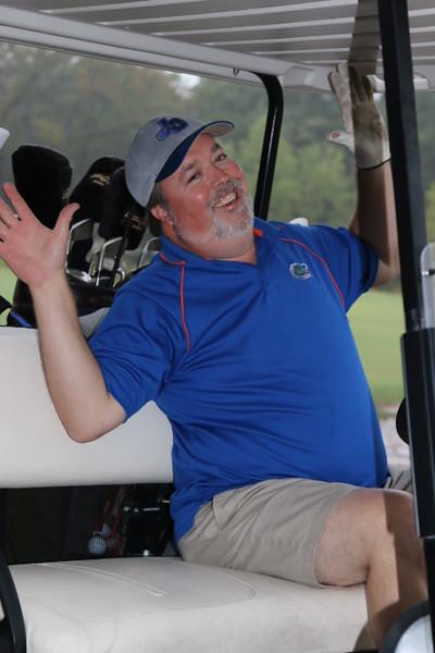 1st Annual Marcus Baseball Fall Golf Classic