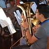 Webb Jazz Band