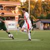 Wheaton College Men's Soccer vs University of Texas/ Dallas (3-2)