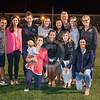 Wheaton College 2006 Women's Soccer national championship team