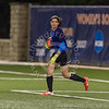 Wheaton College Women's Soccer vs University of Chicago (1-3)